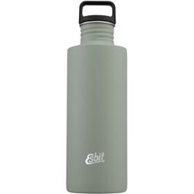 Esbit Sculptor Drikkeflaske 1l, grå